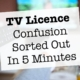 TV Licence Rules Confusion Sorted Out In Less Than 5 Minutes