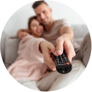 Watching TV Without A TV Licence